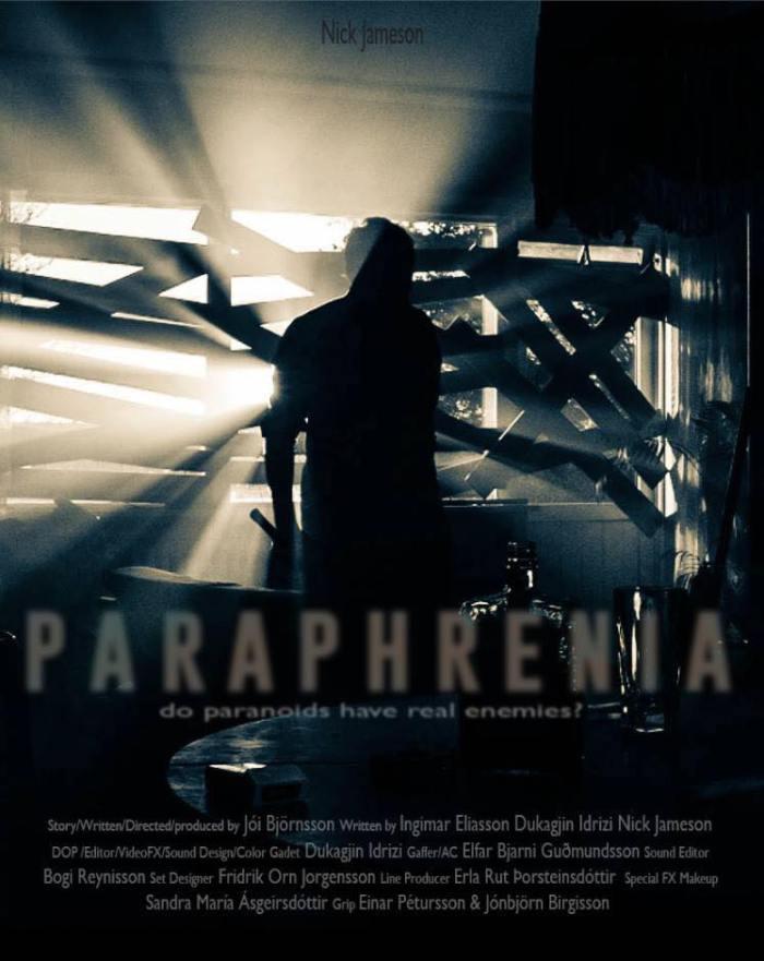 Pharaphrenia