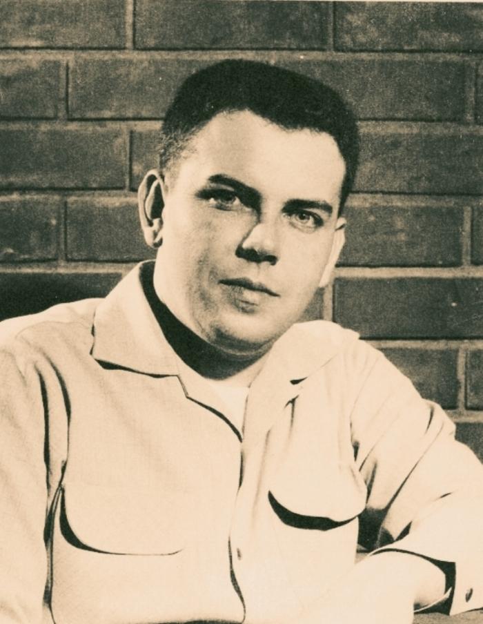 Edward Ruppelt