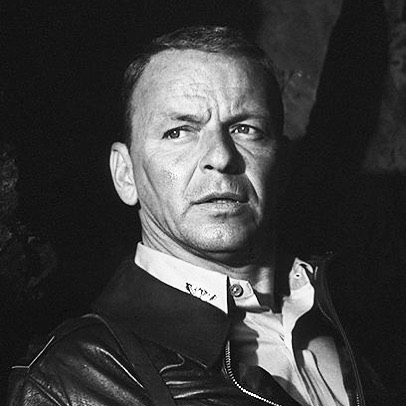 'May you live to be 100 and may the last voice you hear be mine.' — Frank #franksinatra #american #allamerican #liberty #ratpack #man #hero #libertarian #allright #individualism #newyork #myway #oldblueeyes