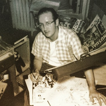 #SteveDitko—the hero machine. RIP #MrA #objectivist #spiderman #doctorstrange #aynrand #classicalliberal #libertarian #aisa