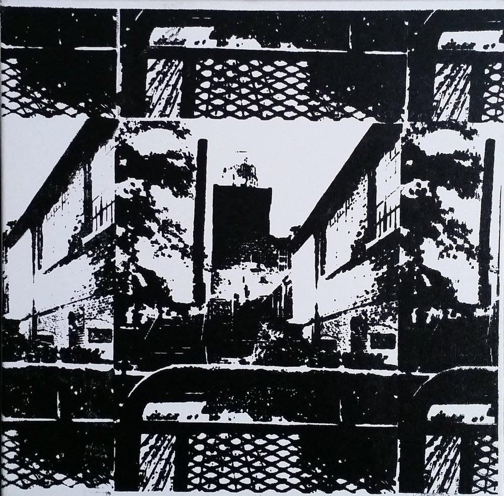 Old Woolen Mill (2018)