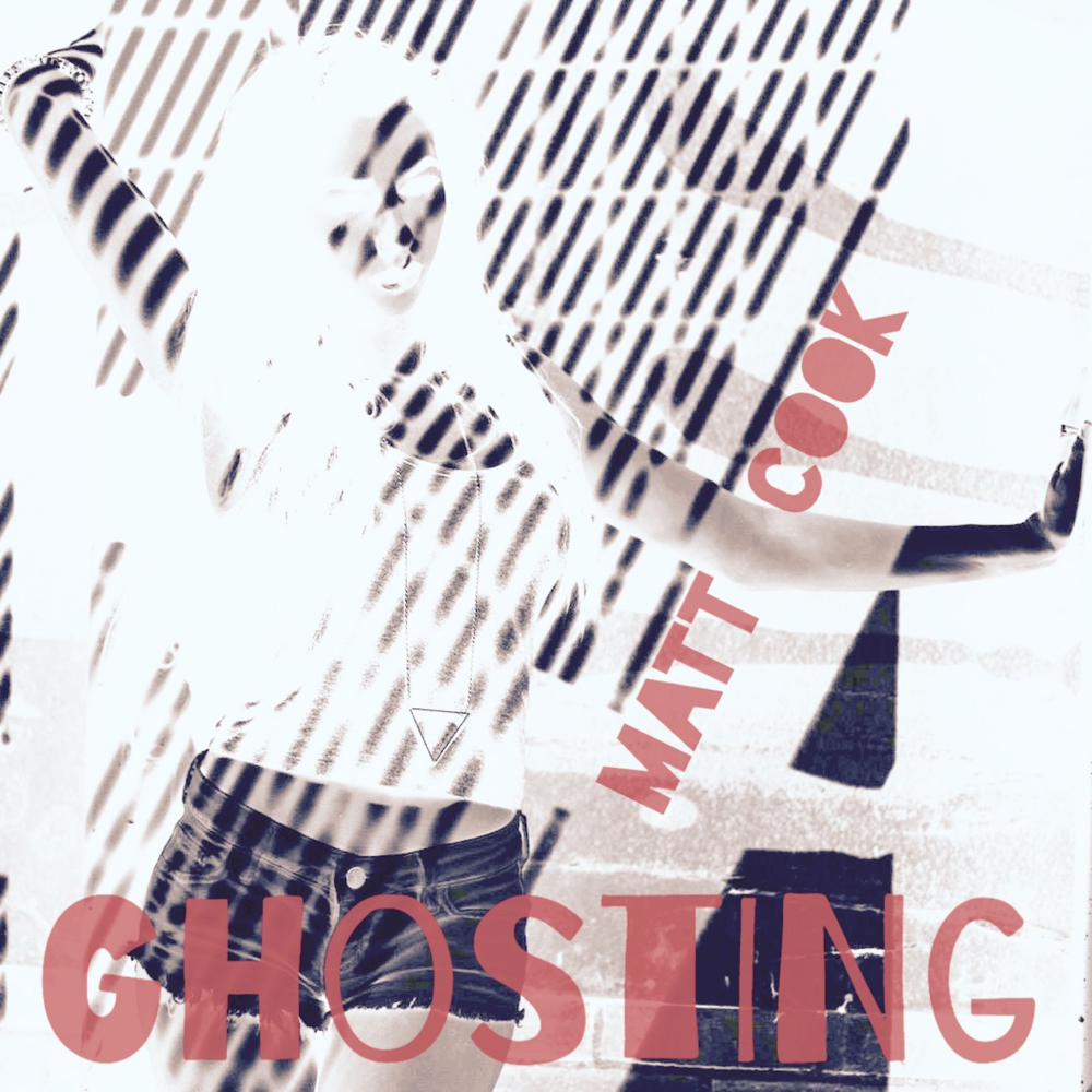 Ghosting (2017) - 1. Ghosting**From the full-length album GirasoleReleased November 10, 2017