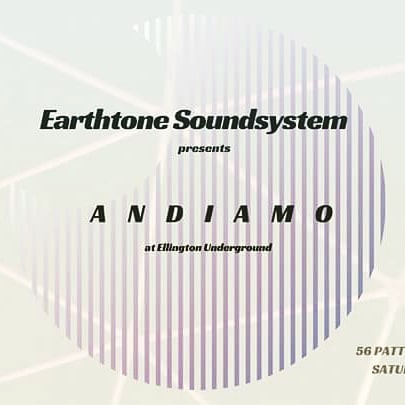 Saturday March 10th the 20+ year veteran Asheville house legends-  Earthtone Soundsystem will be bouncing from 10pm-2am  Andiamo opens the show. Doors at 9. #house #housemusic #ellingtonunderground #underground #asheville #club #disco #earthtonesoundsystem #andiamo #party