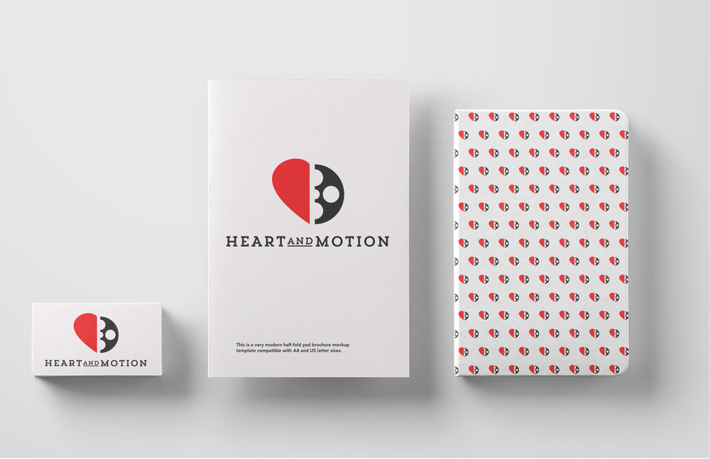 Heart and Motion