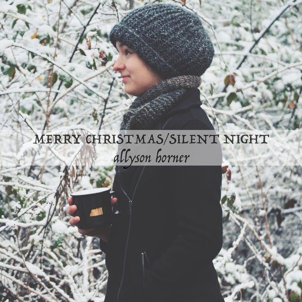 Merry Christmas _ Silent Night - Single.jpg
