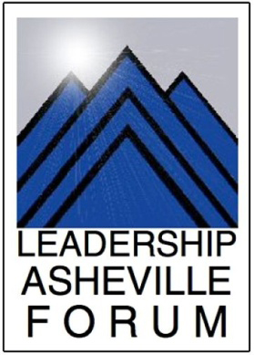 Leadership Asheville Forum