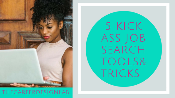 5 kick ass job search websites and apps to slay your job search the career design lab