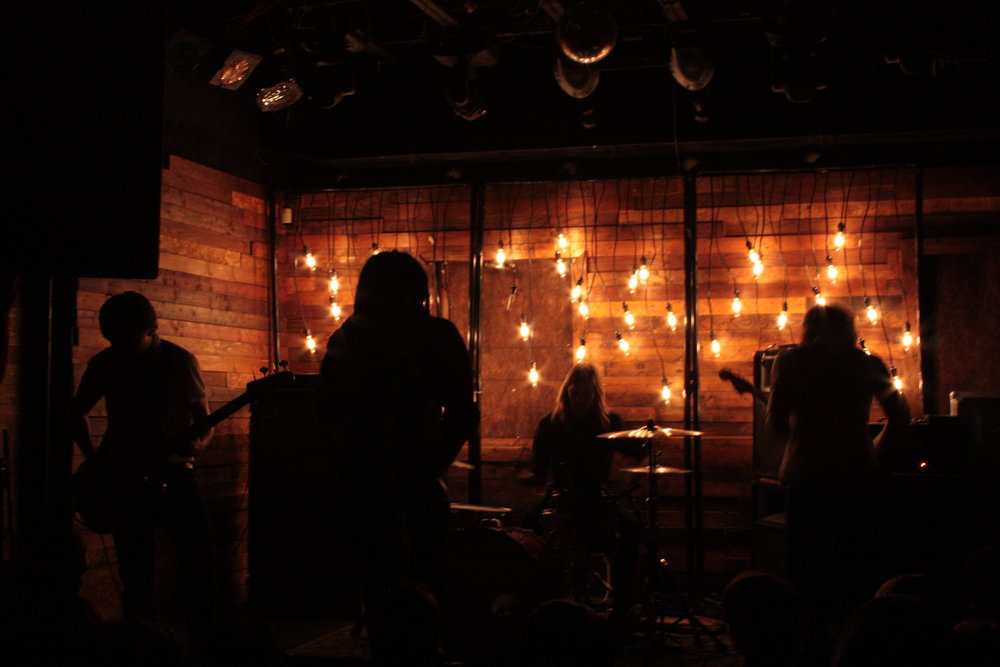 9) Dreamer at Backbooth 11-17-12.JPG
