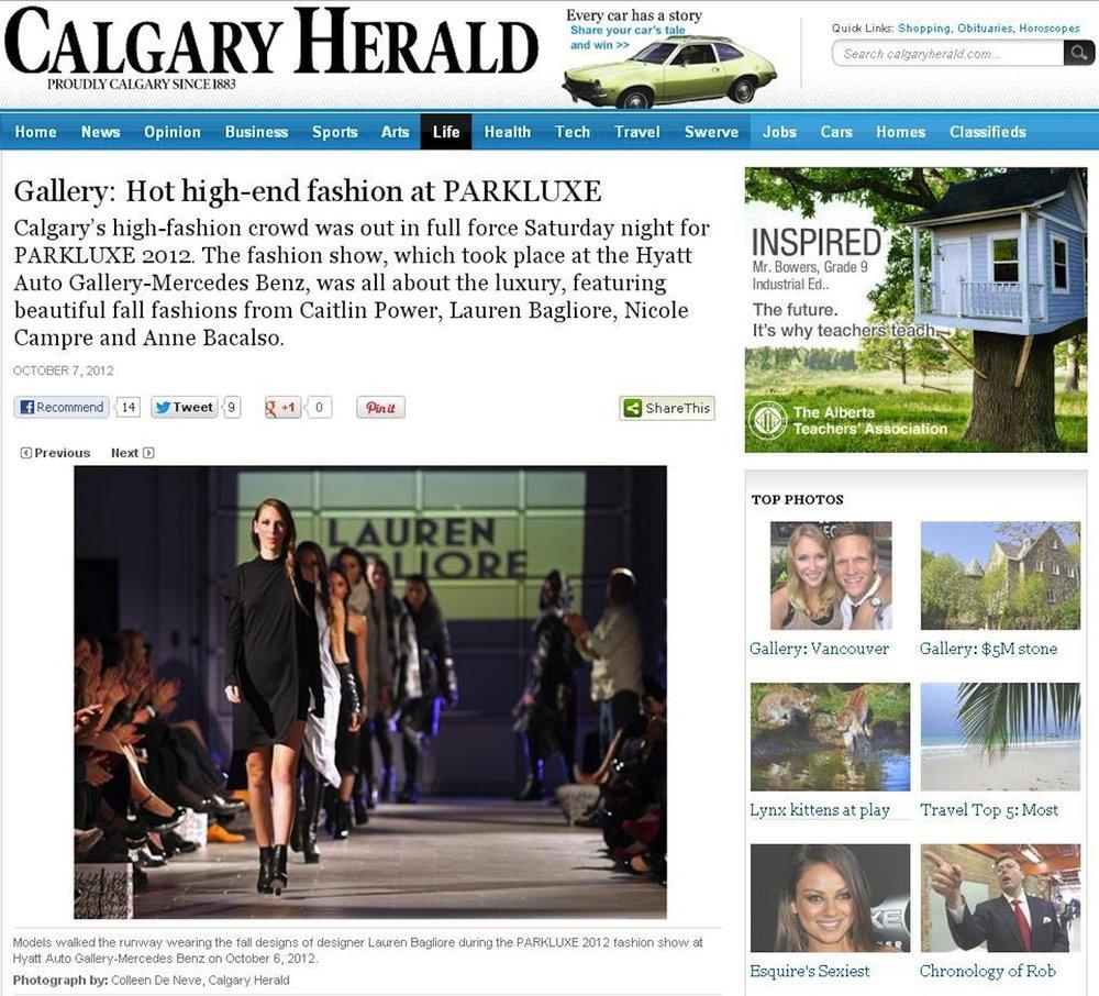 Calgary Herald Oct.7.12.jpg