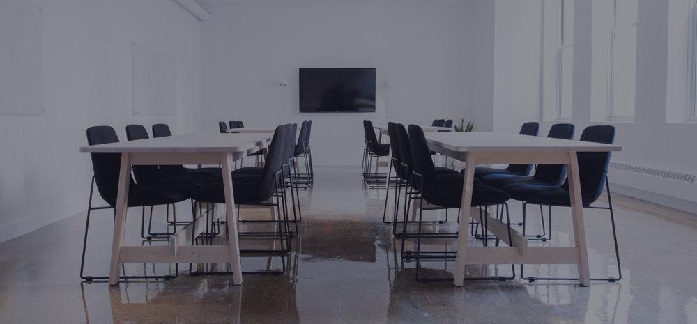 Seminario de Certificación en CinCo - Seminario Empresarial Personalizado