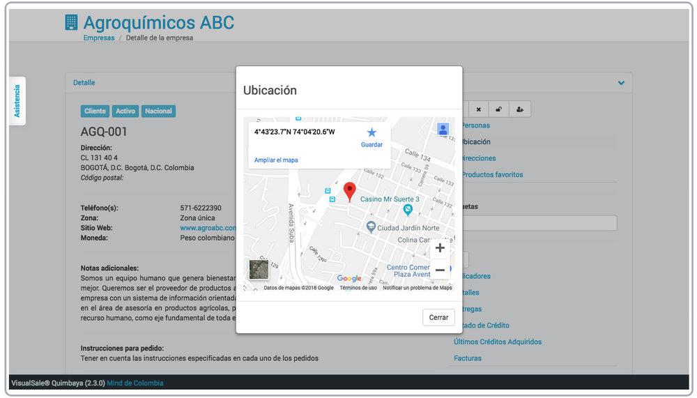 Ubicacion Empresa VisualSale CRM.jpg