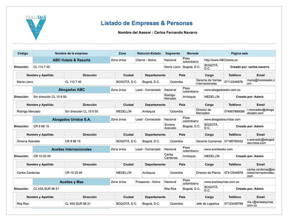 Reporte Empresas App VisualSale CRM.jpg