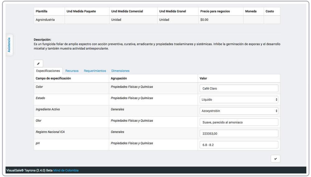 PIM Especificaciones Producto VisualSale CRM.jpg