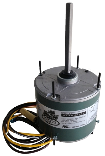 Gear up for the summer with a new condenser fan motor - 20% off thru May!