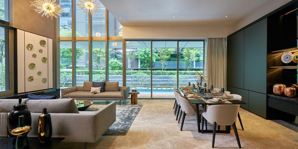 Leedon Residence 4BR 02 -