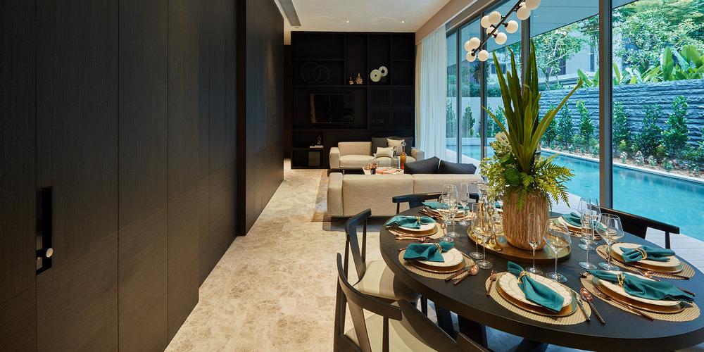 Leedon Residence 4BR 01 -