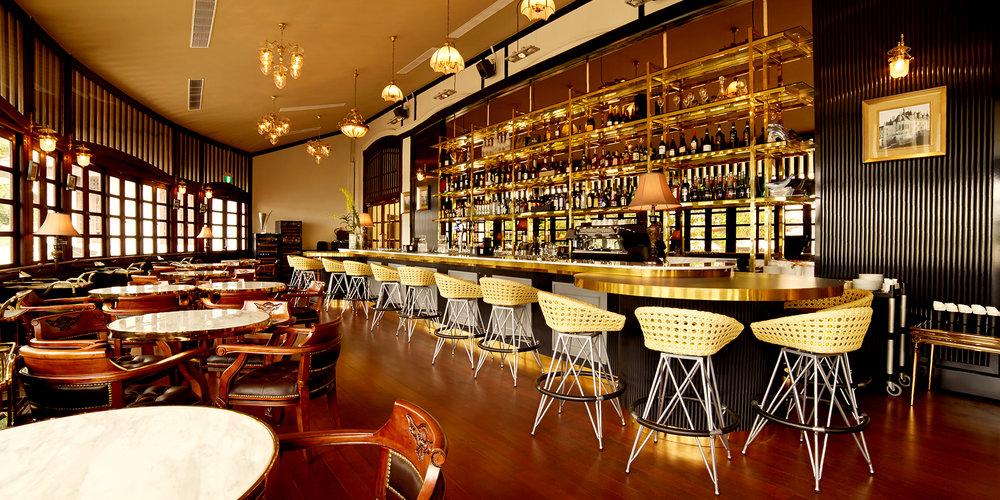 The Meyer Bar -