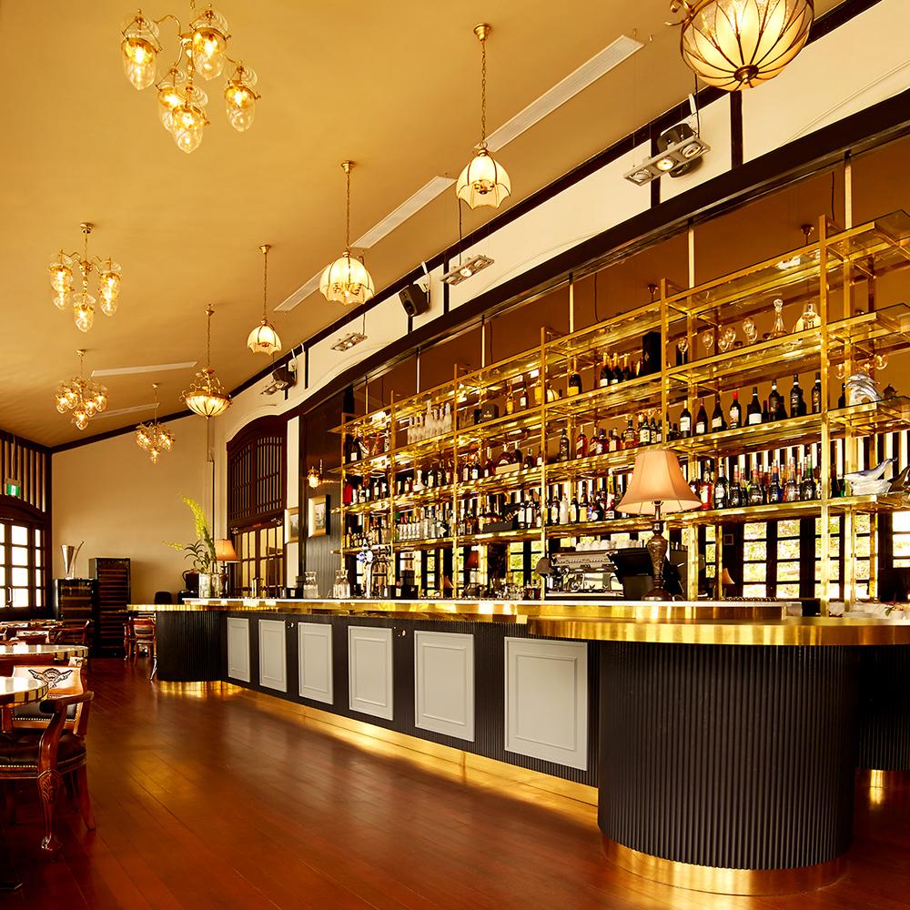 INDUSTRY DESIGN EXCELLENCE AWARDS 2016 - Meyer Bar, Singapore