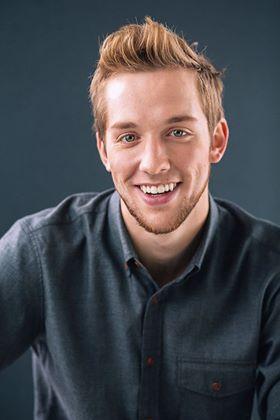 Connor Tyler Gray Hillman