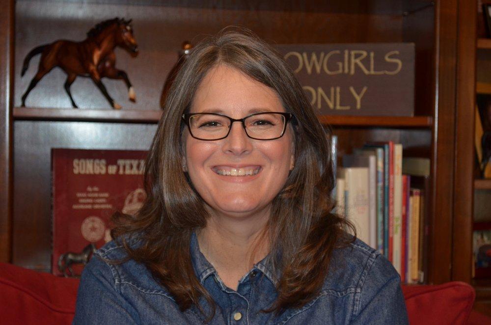 About - Rebecca J. Hubbard