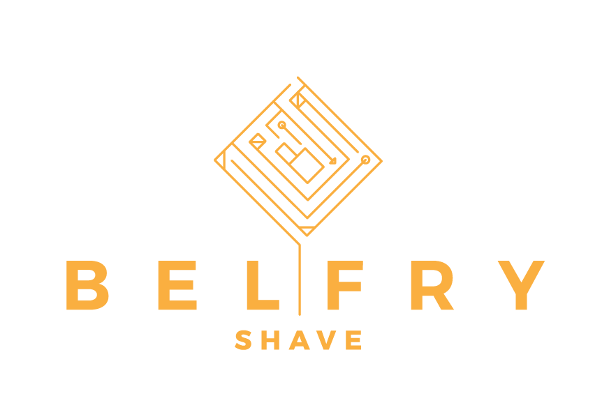 Belfry Shave - Products for shaved heads. Born in Atlanta.