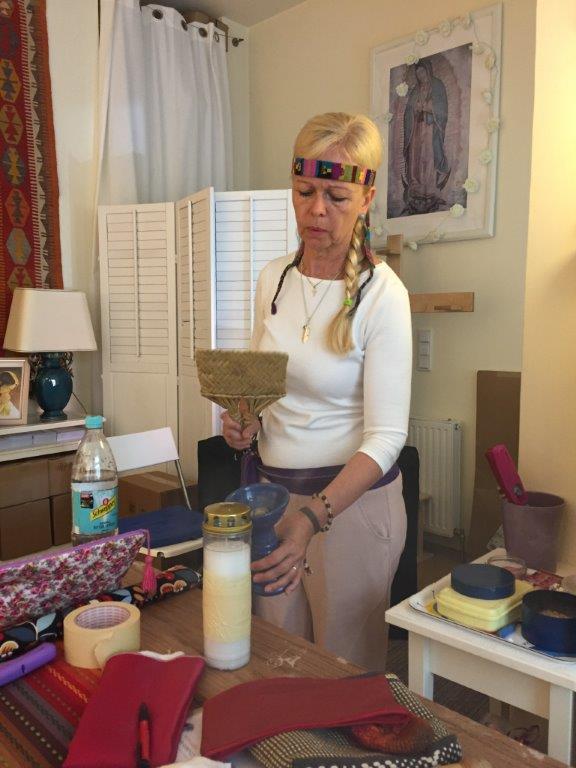Spirituelle Hausreinigung - Transformieren Sie den Ort an dem Sie leben und arbeiten