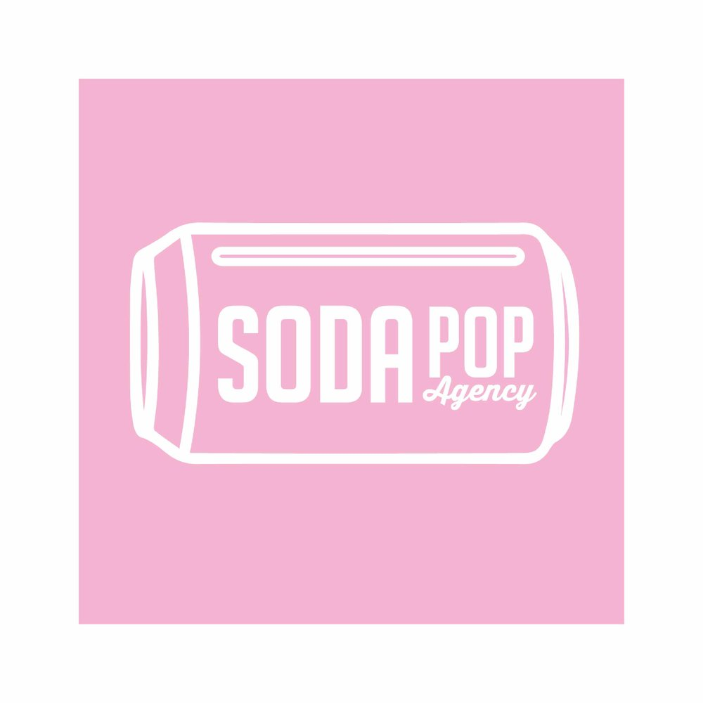 Soda Pop Agency