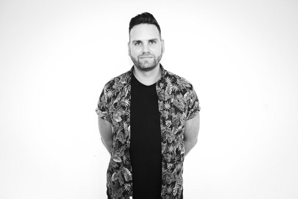 STREX - DJ / VIDEOGRAPHER