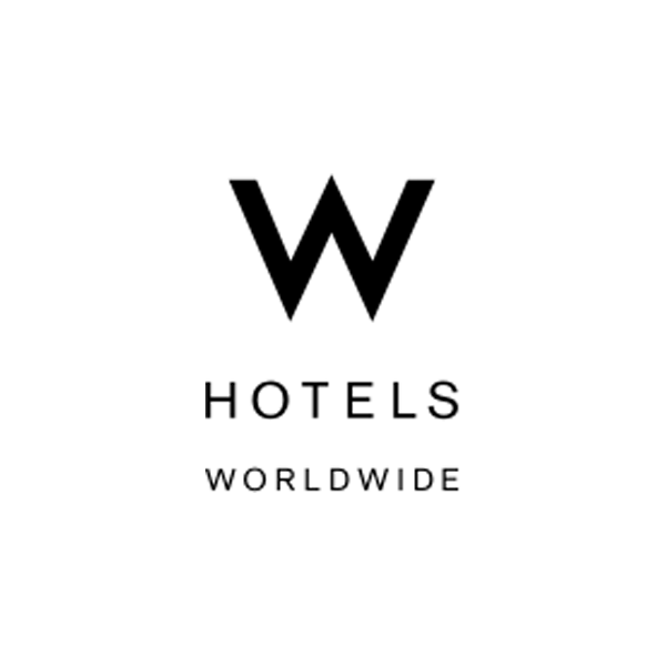 The W Hotels