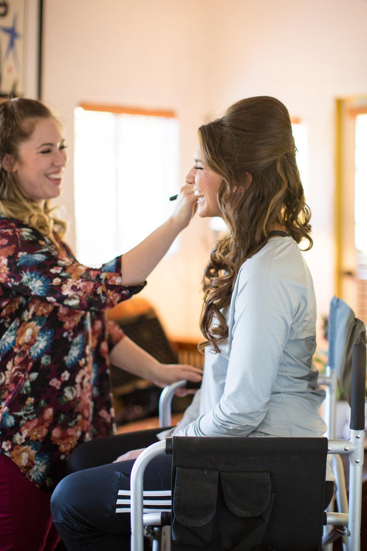 kim baker beauty luxury lifestyle and bridal makeup artist san jose bay area california de joy photography the holly farm carmel wedding styled photoshoot