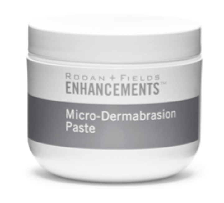 Rodan + Fields  Enhancements Microdermabrasion Paste