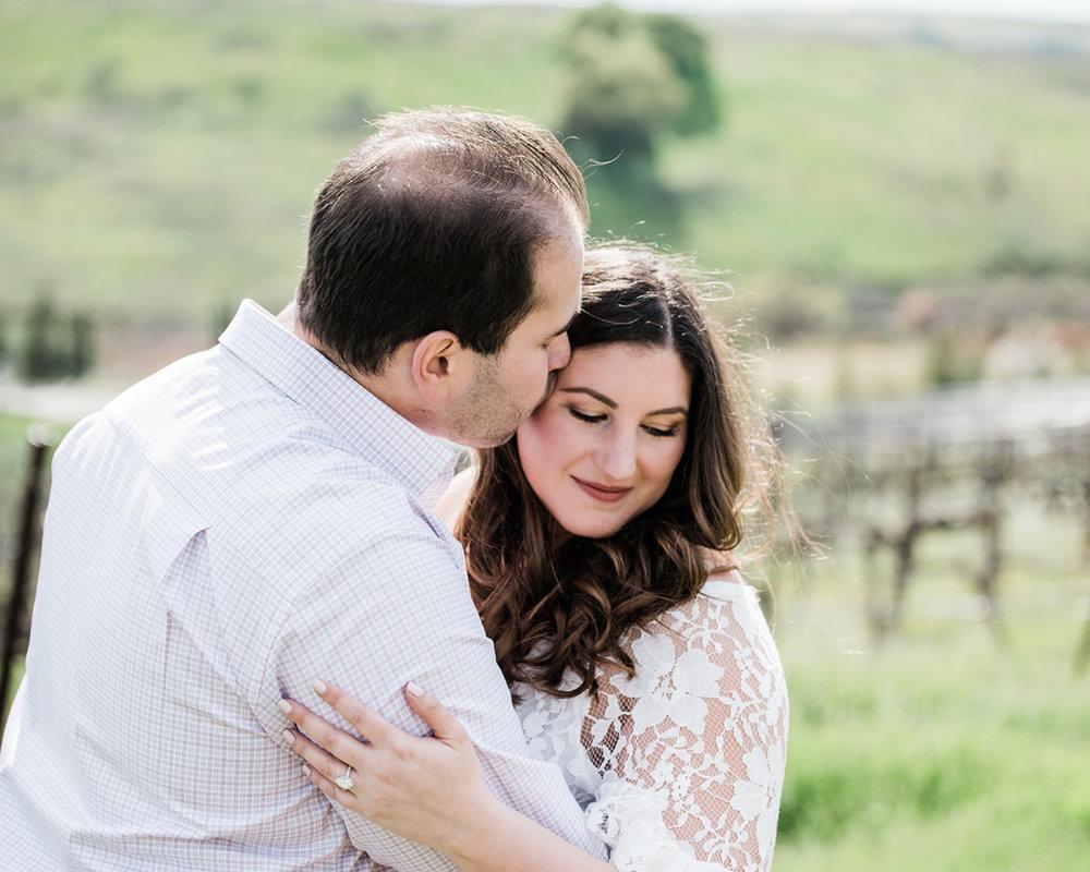 Elana's Engagement