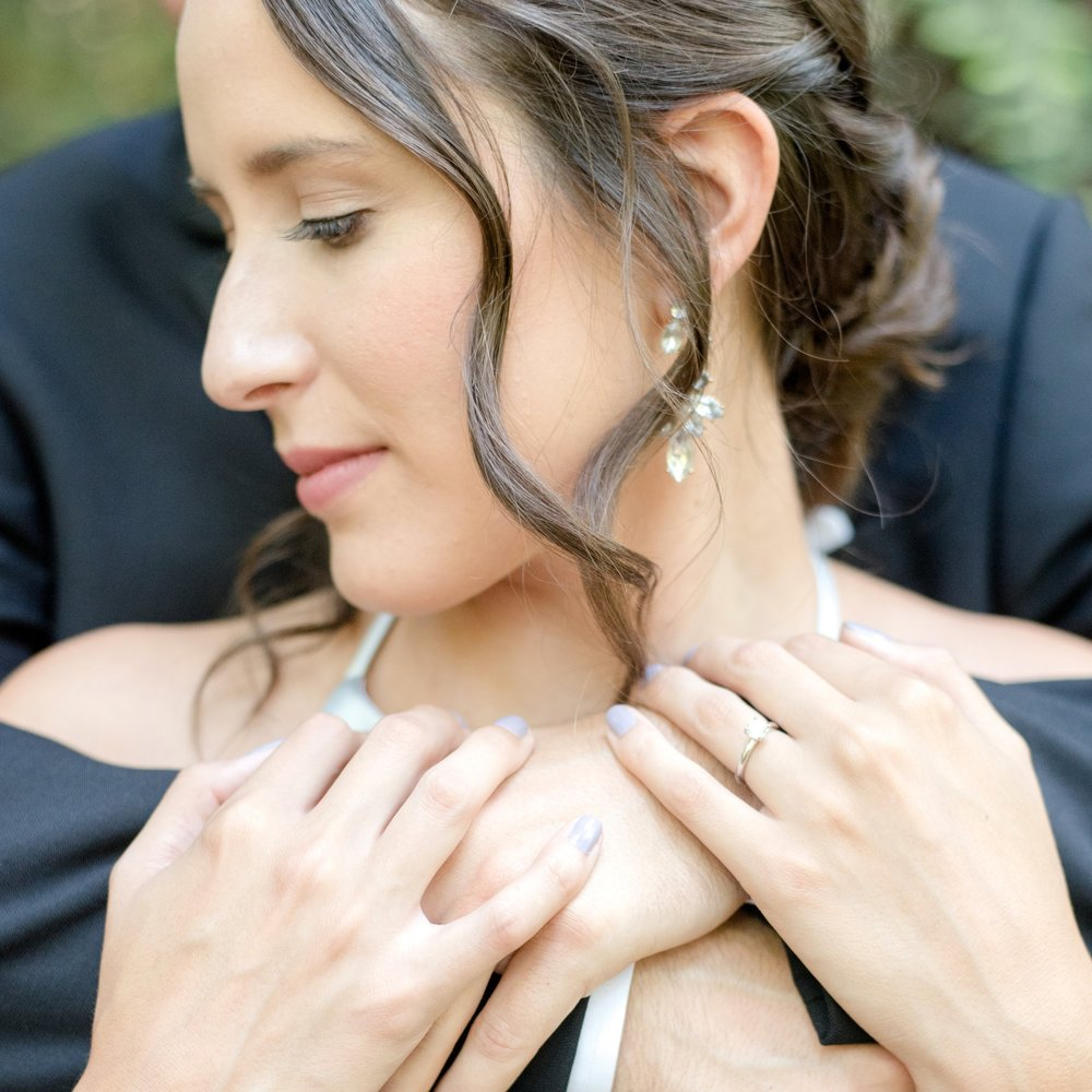 Kristine's Engagement