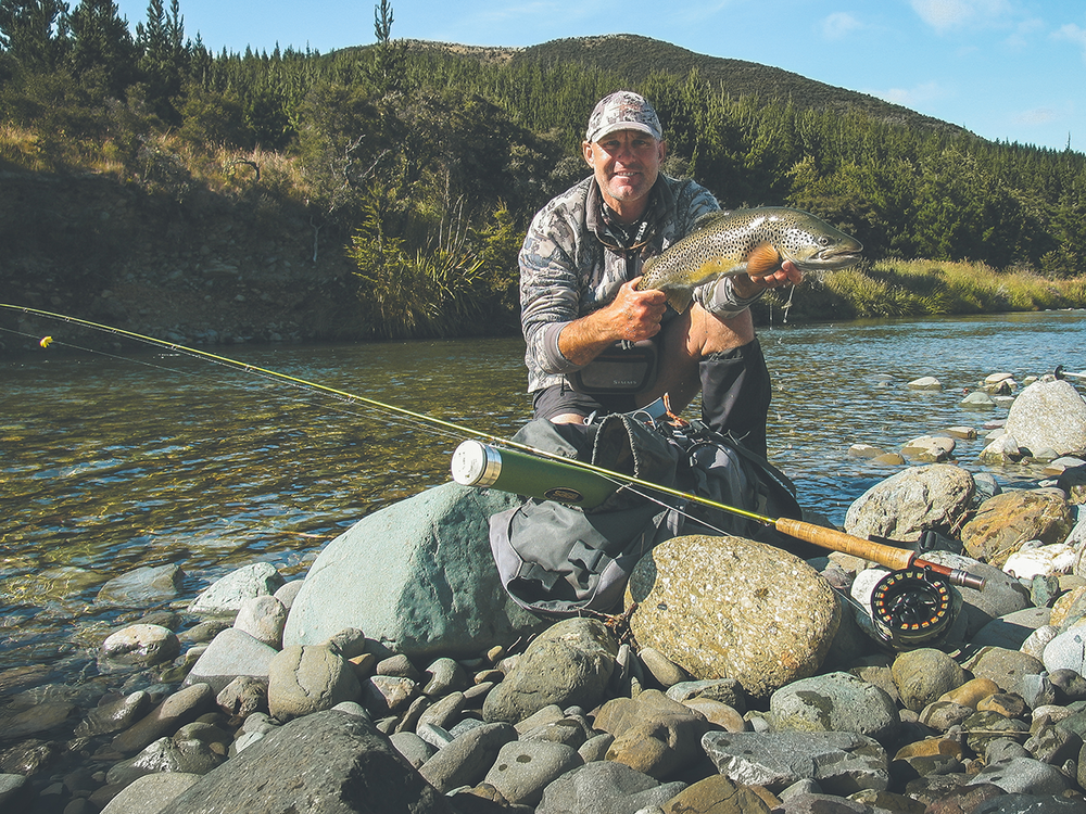 Fly Fishing - Learn More