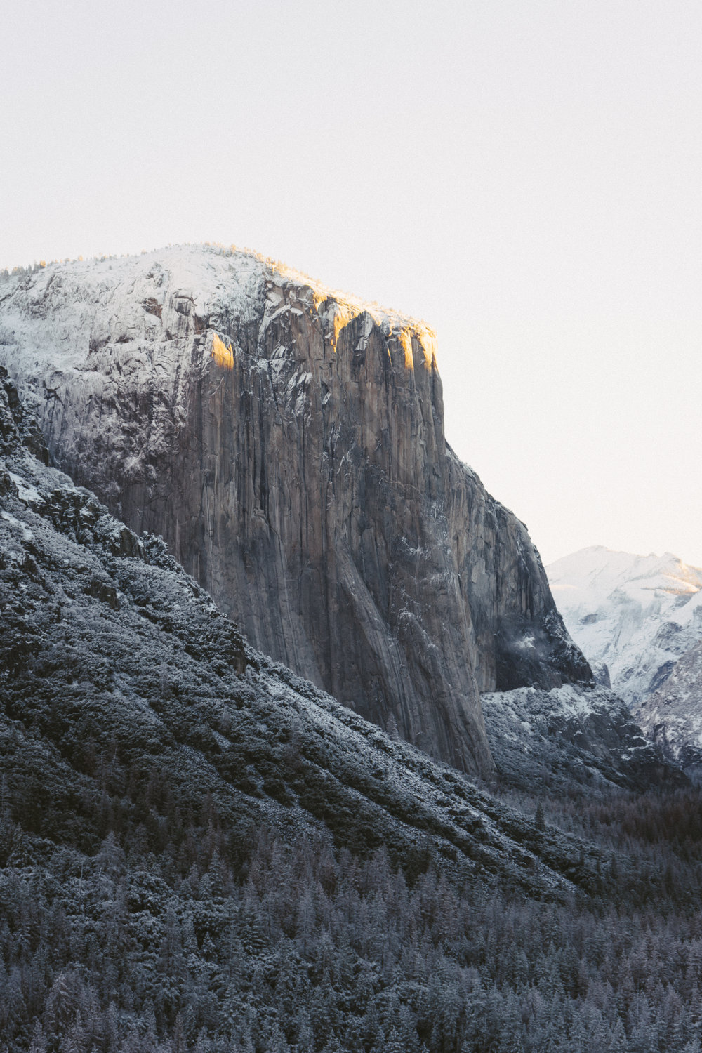 10 U.S. National Parks Best Experienced in Winter