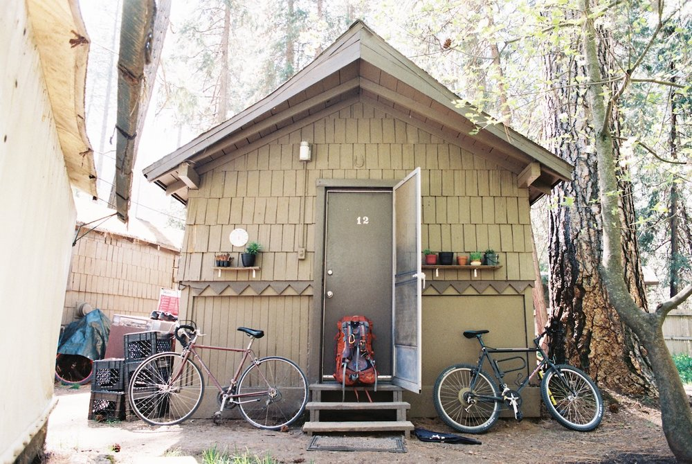 Meet The Man Who Calls Yosemite National Park Home