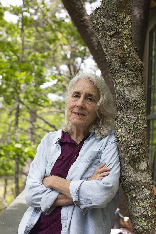 Patricia O'Donnel