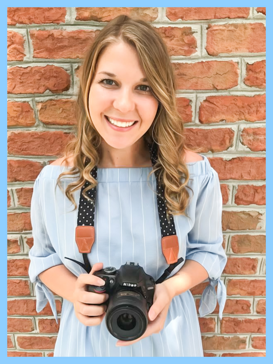 Hello! - My name is Laura, and I am a natural light Wedding Photographer who captures engagements and weddings. I live with my husband and crazy golden retriever, Penny. My photography business launched in 2016 and I have loved every moment. My goal as a Photographer is to create photographs that capture authentic beauty. It is such a joy and a privilege to join in on people's greatest life adventures and give them photographs to treasure for the rest of their lives. I would love to capture your special day and celebrate the beginning of your new forever!