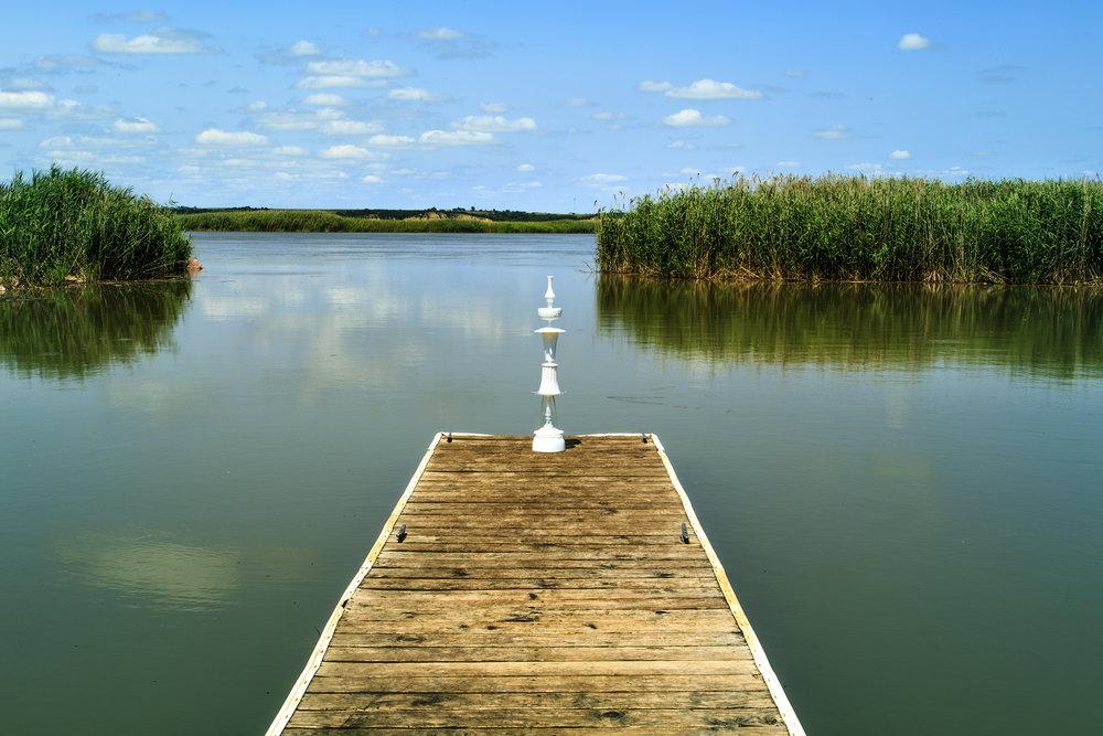 Santee Dock