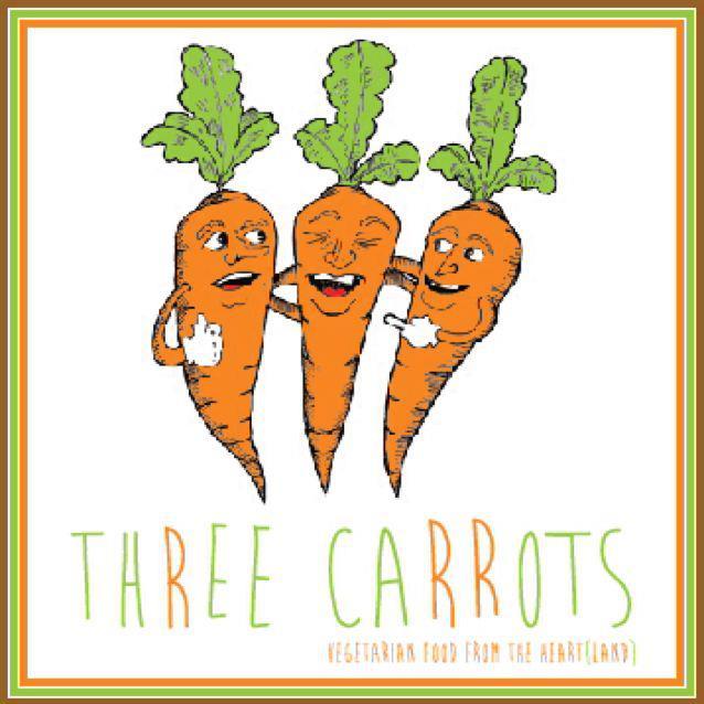 Three Carrots Fountain Square