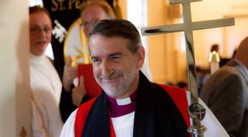 Most Rev. Foley Beach  - ACNA Primate