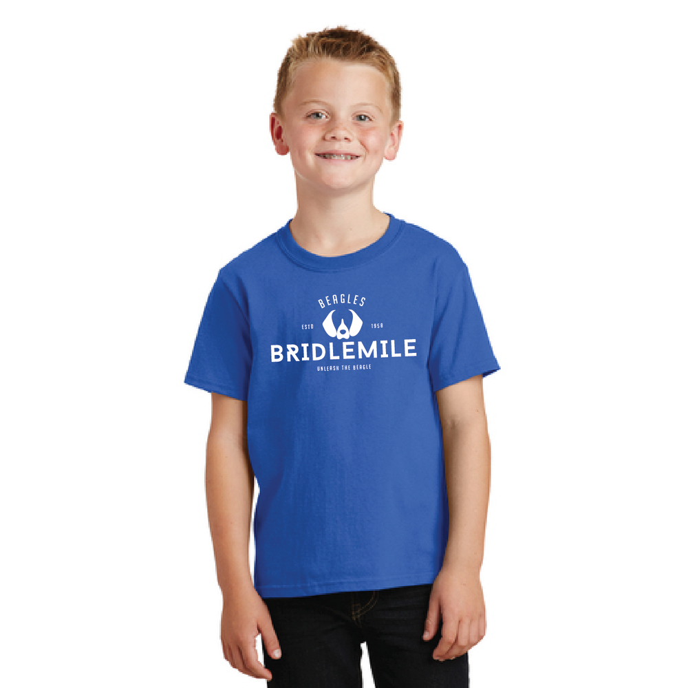 Bridlemile tee youth.png