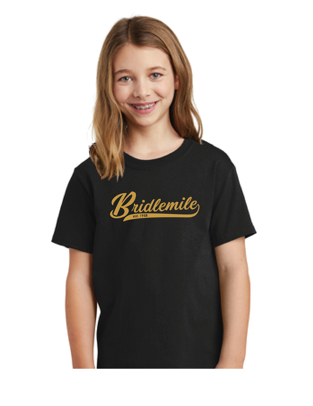 Bridlemile 60th Anniversary Designs_60th Tee Youth.png