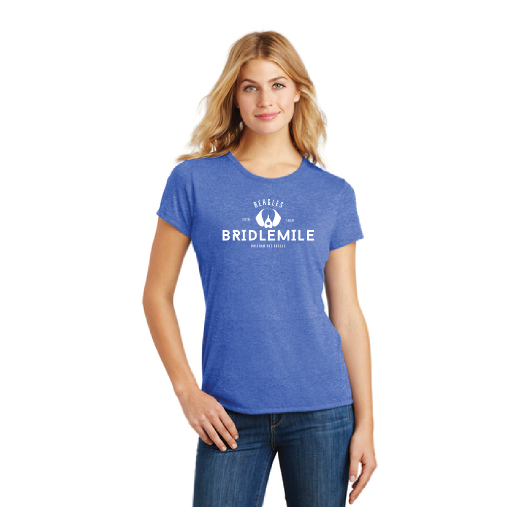 Bridlemile Tee Womens.png