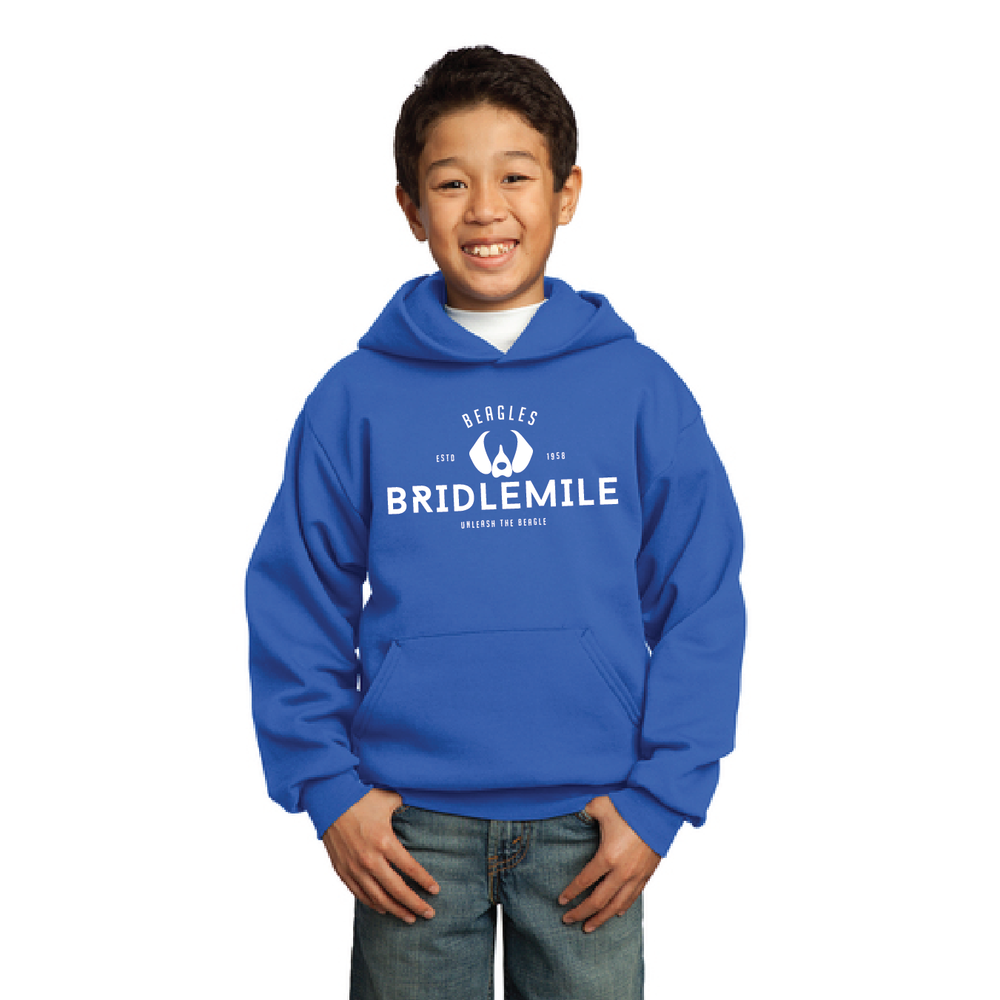 Bridlemile Pullover Hoodie Youthl.png