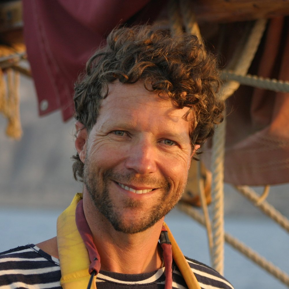 Ricardo Sagarminaga Van Buiten - Founder and Head of Research at AlnitakRic has over 25 years experience working in conservation. Back in 1984, he combined his passion for sailing tall ships with the conservation of marine biodiversity and endangered species. He focused on monitoring and surveying apex predators and endangered species, to better design and manage marine protected areas. In 1989, he co-founded ALNITAK Marine Research and Education Center with the intention of introducing innovative environmental outreach strategies, based on active education, citizen science and public volunteering, linking conservation with the general public. Ric also founded and ran the Sociedad Espanola De Cetaceos, dedicated to the protection marine mammals, along with KAI Marine Services, which provides full technical and scientific consultancy to policy makers, combining economic growth and ocean conservation. As a result of his successful conservation efforts, Ric was awarded the ASHOKA Social Entrepreneur Fellowship in 2014, for his work with fisheries and coastal communities in the Mediterranean, Africa and Latin America.ric@alnitak.org
