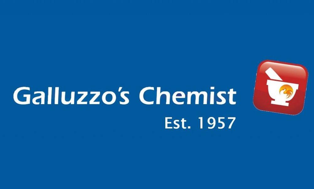 Galluzzo's Chemist Riverwood Plaza Shopping Centre