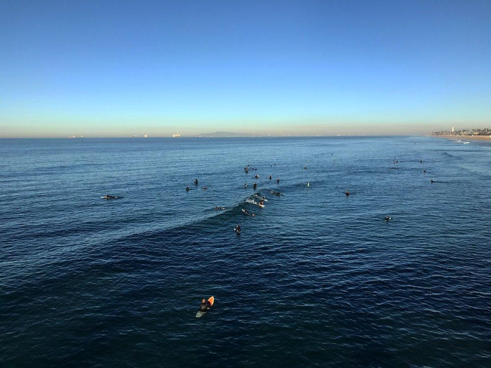 AM Surf