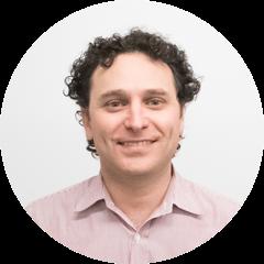 Dr. Jeff Krauss, MD