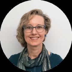 Susanne Murtha, NBC-HWC